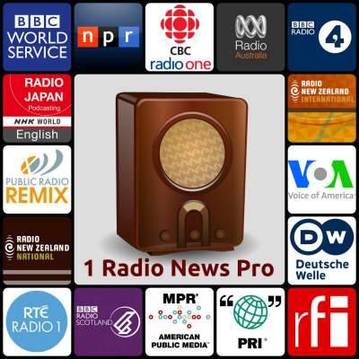 1 Radio News Pro Collage